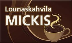 Lounaskahvila Mickis